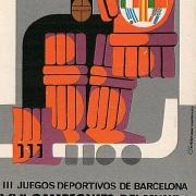12-1964-barcelona-poster