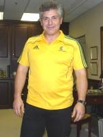 José Carlos Ferro