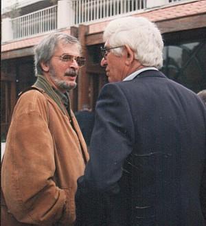 Francisco Velasco e Acúrcio Carrelo