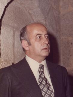 Fernando Barbot Pai